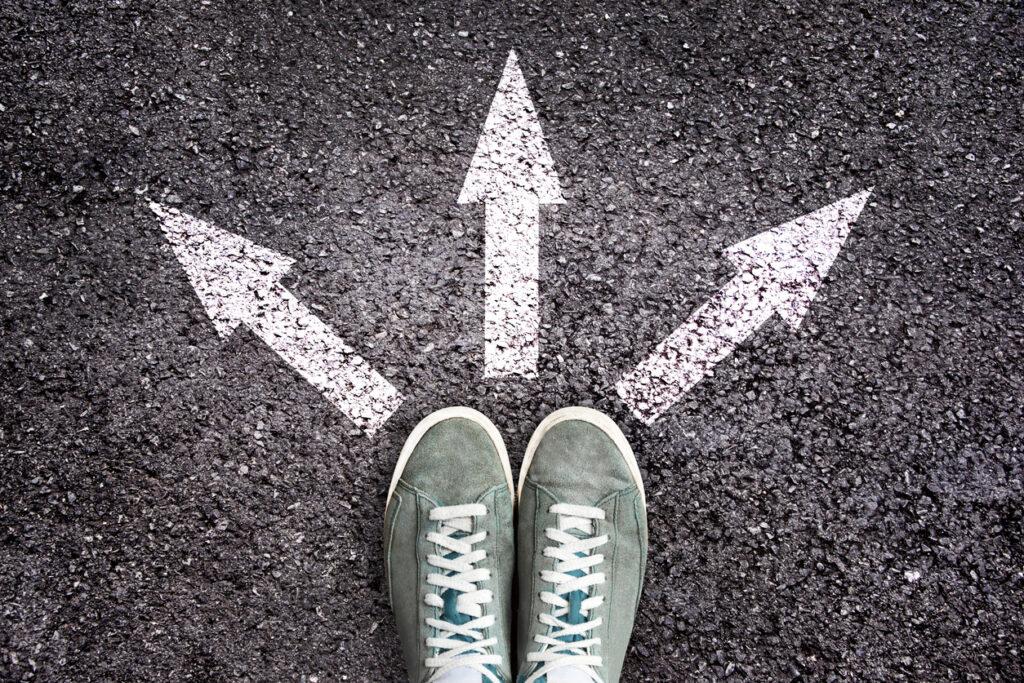 Ontwikkeladvies, welke kant ga jij op?